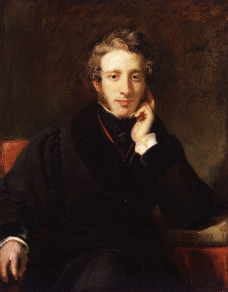 Edward George Earle Lytton Bulwer Lytton