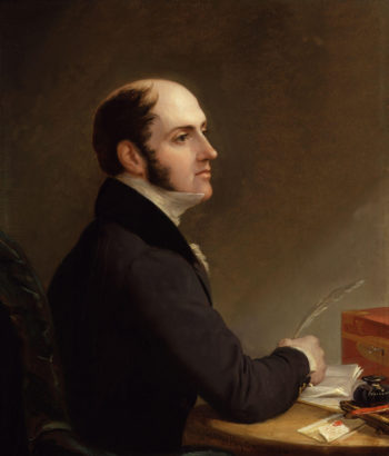 Edward John Littleton