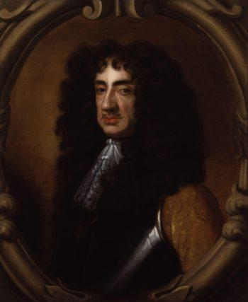 King Charles II | Sir Peter Lely | oil painting