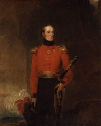 Edward Parkinson   William Salter   oil painting