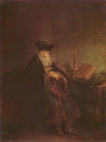 Rembrandt Harmensz. van Rijn | Rembrandt Harmensz. van Rijn | oil painting
