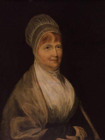 Elizabeth Fry | Charles Robert Leslie | oil painting