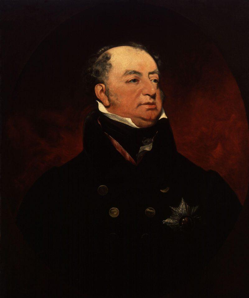 Frederick Duke of York and Albany | John Jackson | oil painting
