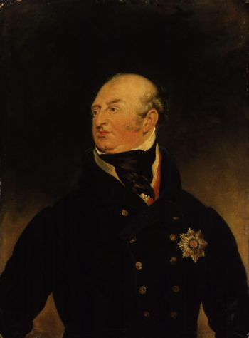 Frederick Duke of York and Albany | Sir Thomas Lawrence | oil painting