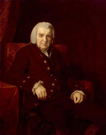 Edward Thurlow Baron Thurlow | Thomas Phillips | oil painting