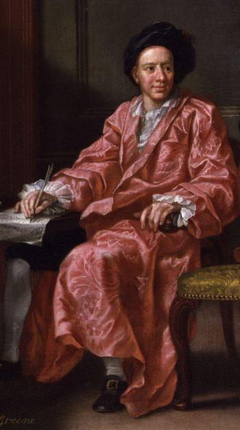 Maurice Greene | Francis Hayman | oil painting