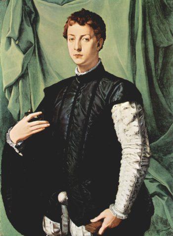 Portr?t des Lodovico Capponi | Agnolo Bronzino | oil painting