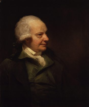 Paul Sandby | Sir William Beechey | oil painting