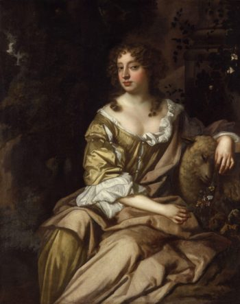 Possibly Nell Gwyn | Sir Peter Lely | oil painting