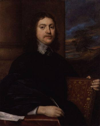 Probably Nicholas Oudart | William Dobson | oil painting