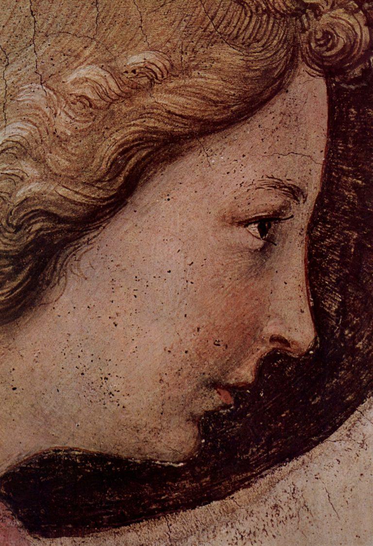 Freskenzyklus im Dominikanerkloster San Marco in Florenz
