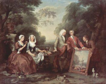 Familie Fountaine