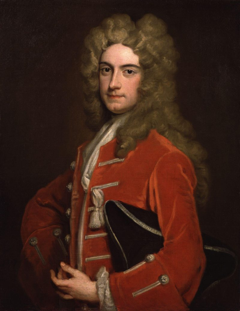 Richard Lumley