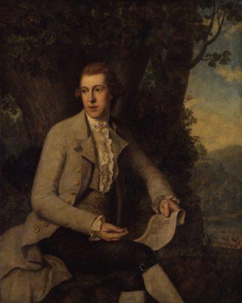 Robert Pollard | Richard Samuel | oil painting