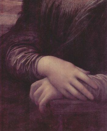 Mona Lisa (La Giaconda)