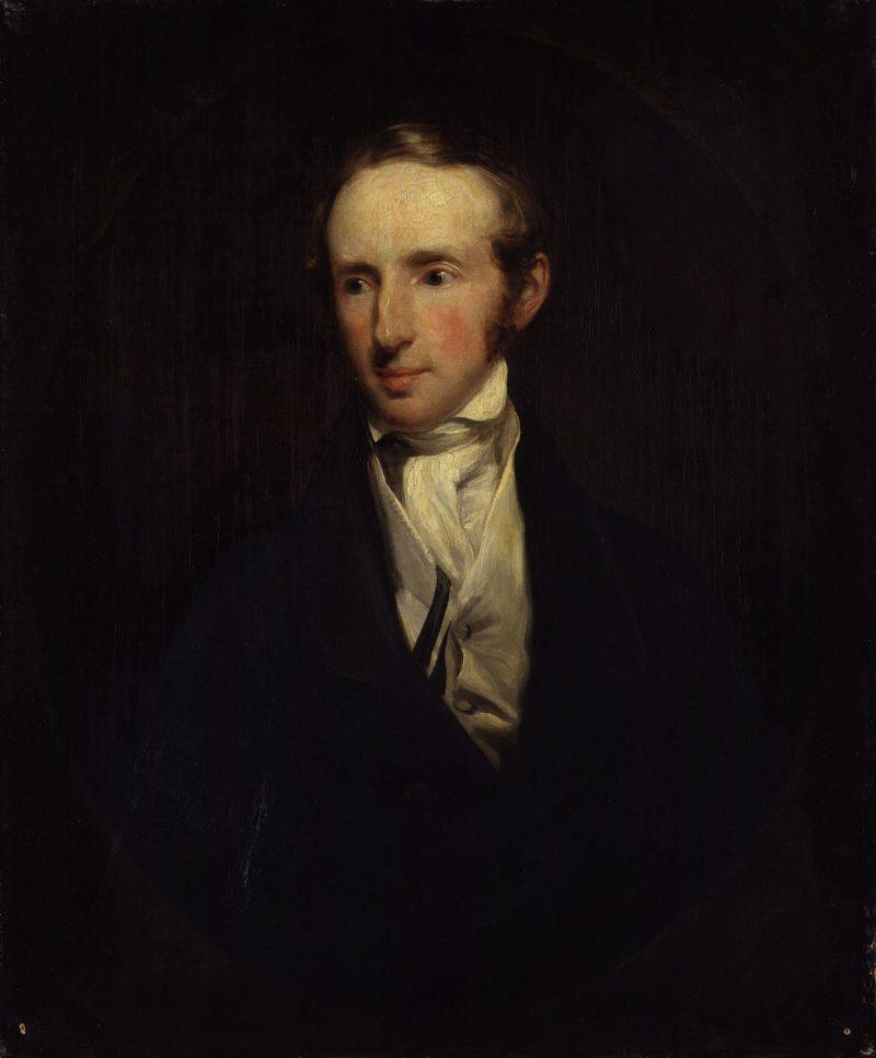 Samuel Prout   John Jackson   oil painting