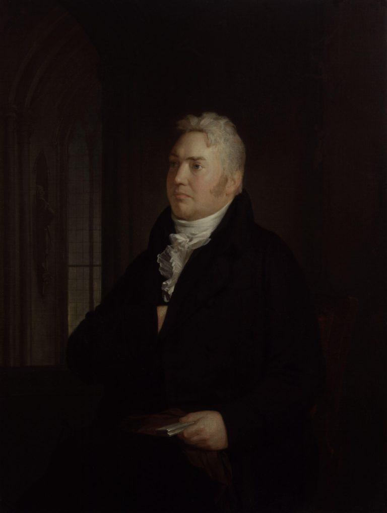 Samuel Taylor Coleridge | Washington Allston | oil painting