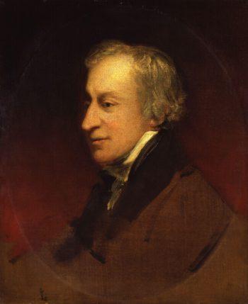 Samuel Wesley | John Jackson | oil painting