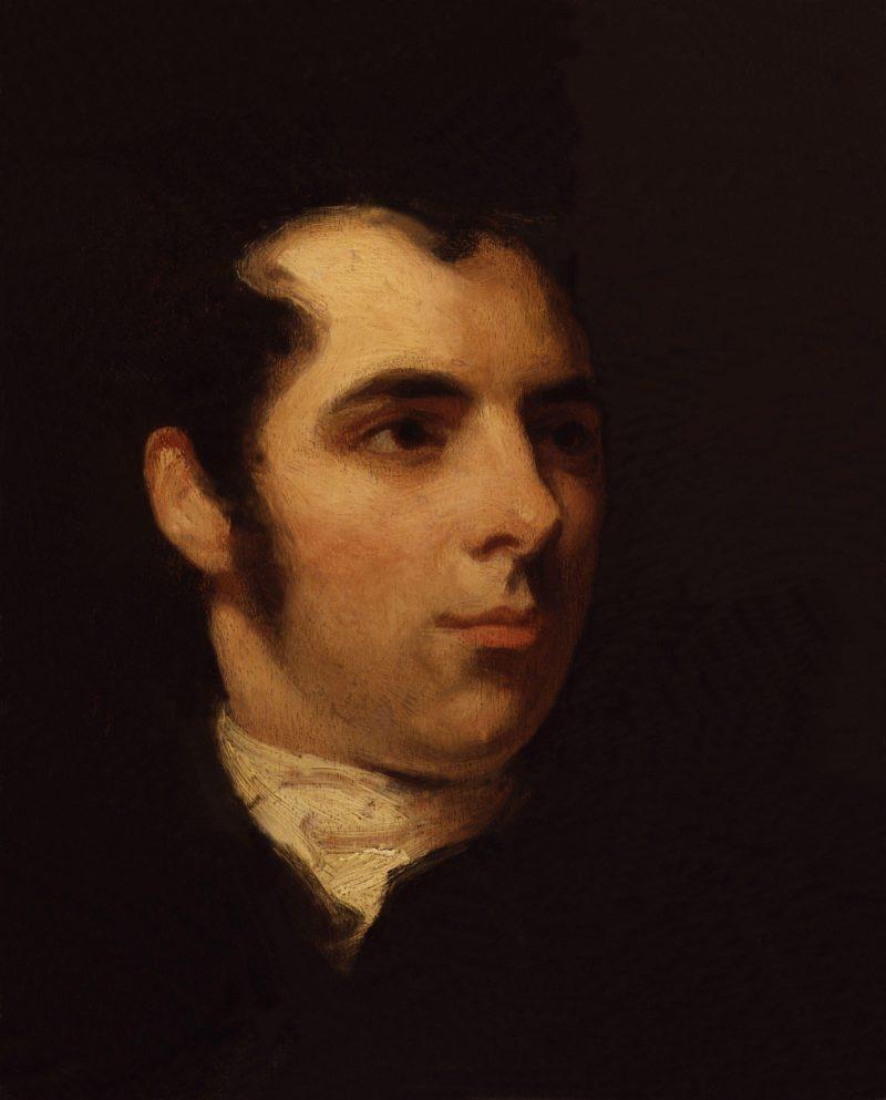 Samuel William Reynolds | John Opie | oil painting