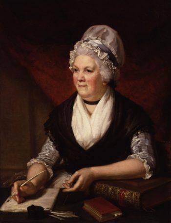Sarah Trimmer | Henry Howard | oil painting