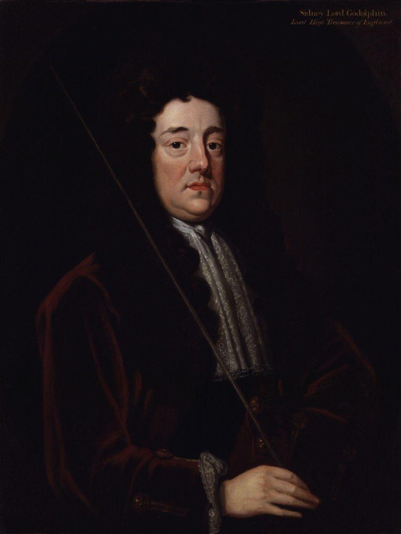 Sidney Godolphin