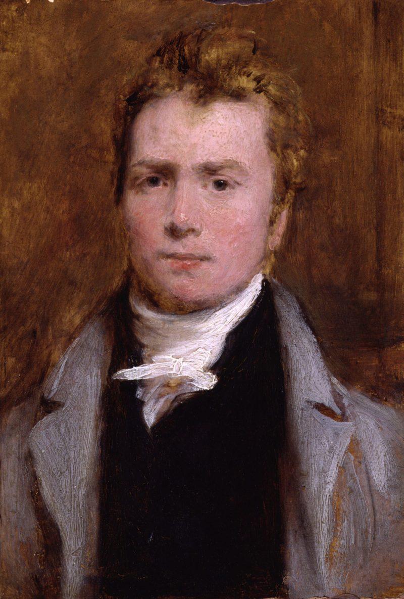 Sir David Wilkie | Sir David Wilkie | oil painting