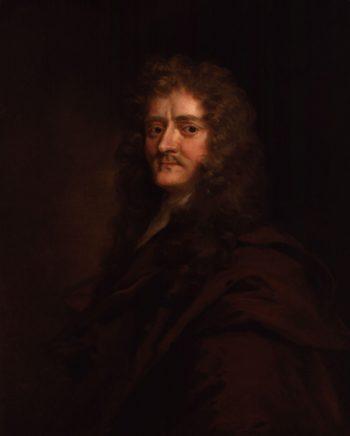 Sir Paul Rycaut | Sir Peter Lely | oil painting