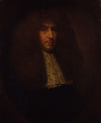 Sir Robert Long | Jacob Huysmans | oil painting