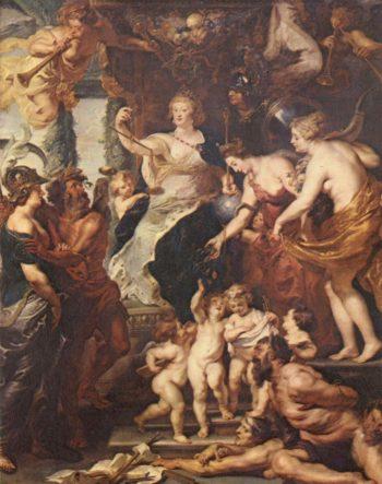 Gem?ldezyklus f?r Maria de' Medici
