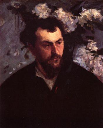 Ernst Ange Duez | John Singer Sargent | oil painting