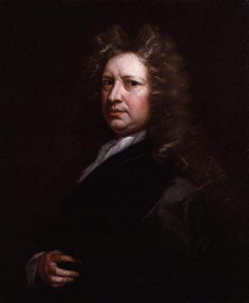 Thomas Betterton | Sir Godfrey Kneller | oil painting