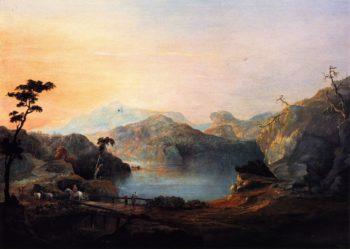 Fancy Piece | Charles Codman | oil painting