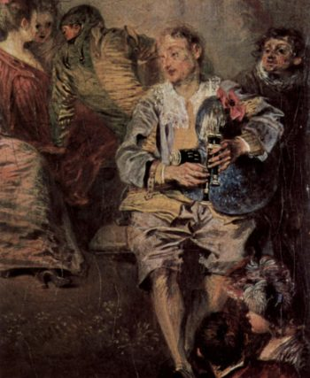 Venezianische Feste (F?tes v?nitiennes)