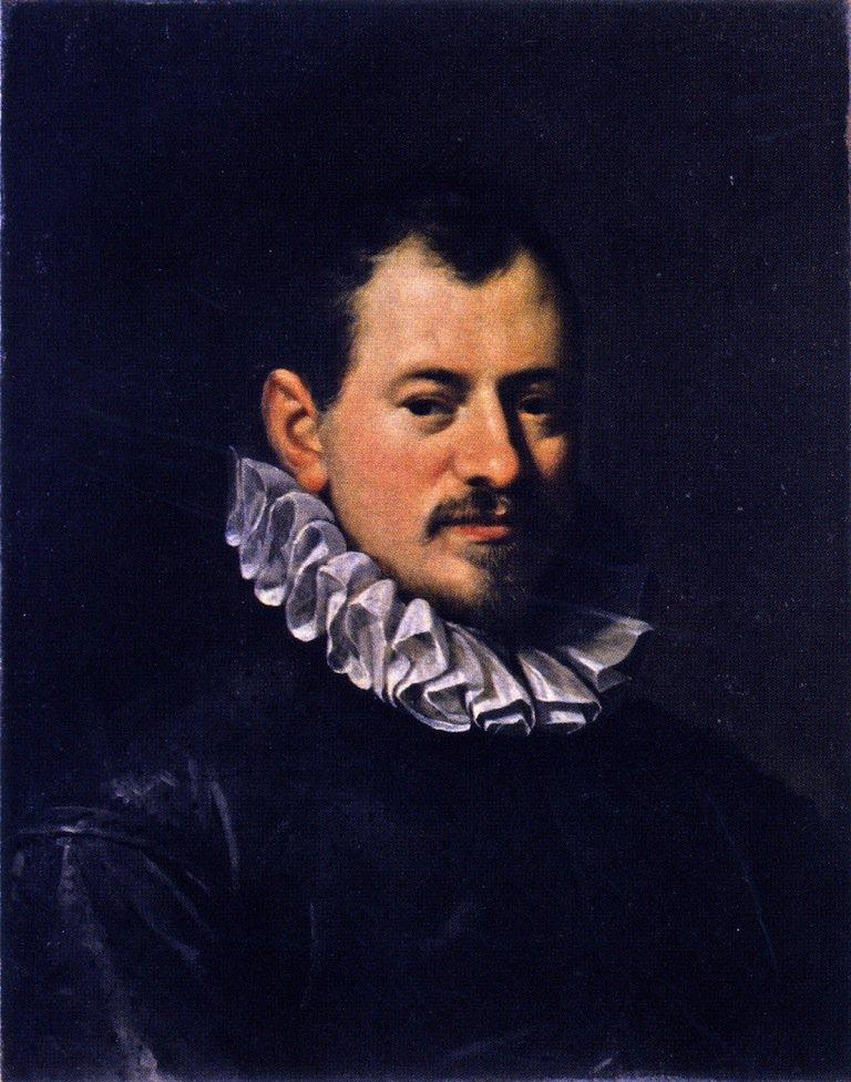 Jacques Bylivelt | Hans von Aachen | oil painting
