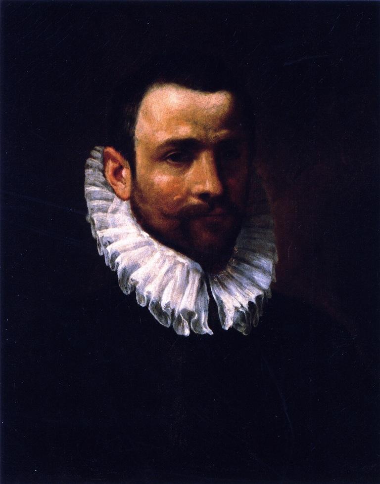 Lodewijk Toeput called Pozzoserrato | Hans von Aachen | oil painting