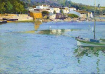 Marina | Eliseo Meifren i Roig | oil painting