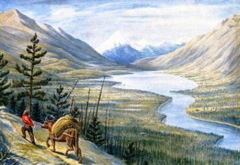 Jasper House | William George Richardson Hind | oil painting