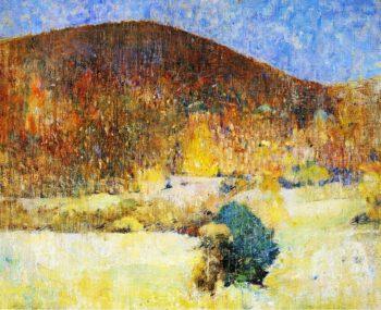 Landscape | Emil Carlsen | oil painting