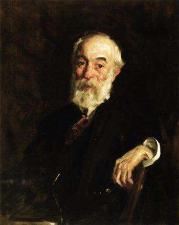 John Butler Yeats | Robert Henri | oil painting