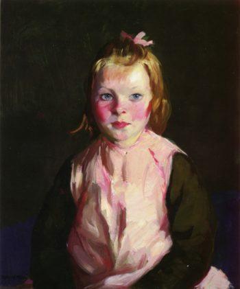 Mary O'Dee | Robert Henri | oil painting