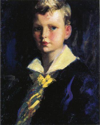 Stephen Greene | Robert Henri | oil painting