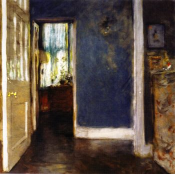 An Interior | William Merritt Chase | oil painting