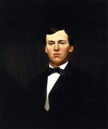 William Gurley Munson   William Merritt Chase   oil painting
