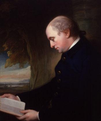 Charles Lennox 3rd Duke of Richmond and Lennox | George Romney | oil painting