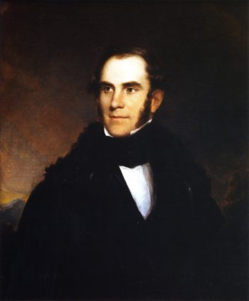 Thomas Cole   Asher B Durand   oil painting