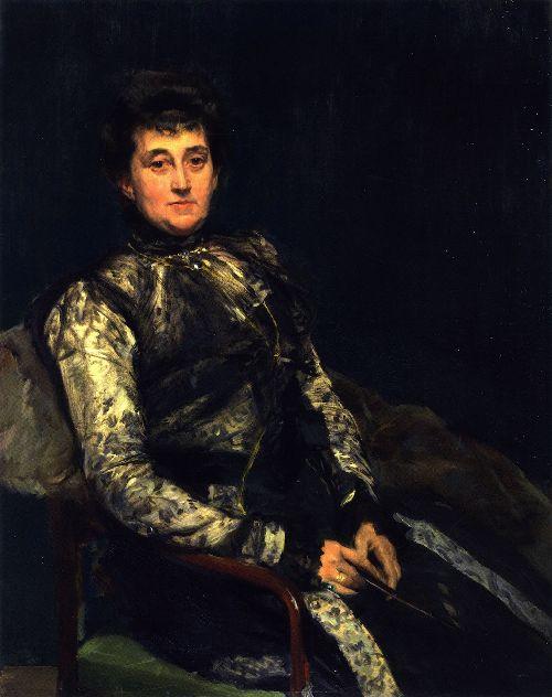 Maria Teresa Moret | Joaquin Sorolla y Bastida | oil painting