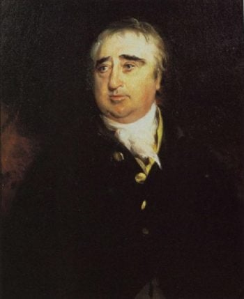 The Hon Charles James Fox MP 1749 1806 | Sir Thomas Lawrence | oil painting