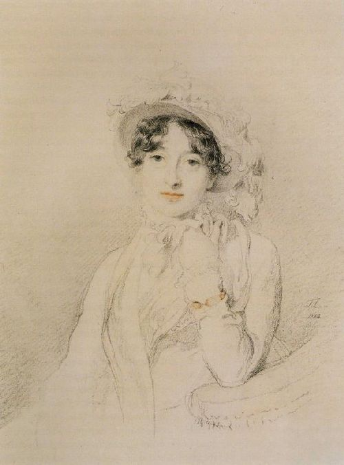 Catherine 1st Duchess of Wellington | Sir Thomas Lawrence | oil painting