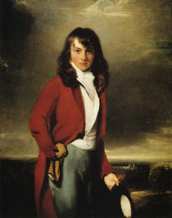 Arthur Atherley MP 1772 1844 | Sir Thomas Lawrence | oil painting