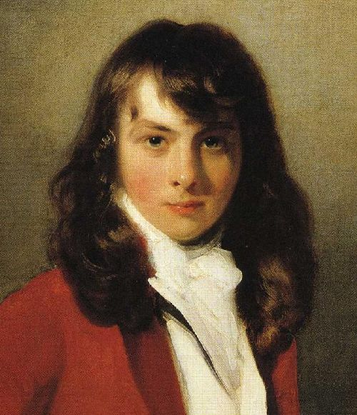 Arthur Atherley MP 1772 1844 Detail | Sir Thomas Lawrence | oil painting